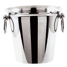Wine Bucket in Stainless Steel