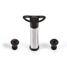 Vacuum Wine Pump (Set of 2)