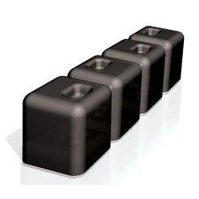 Non-Stick 24 Count Cube Baking Pan