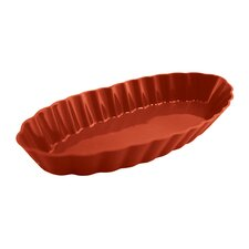 Oval Non Stick Mold (Set of 2)