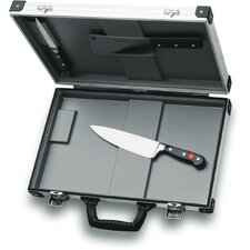 Chef's Magnetic Attache Knife Case