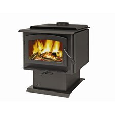 2300 Economizer EPA 3,500 Square Foot Wood Burning Stove