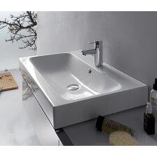 Elements iCon 75 Bathroom Sink
