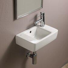 Elements Renova 40 Bathroom Sink