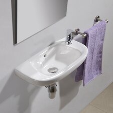 Universal Sena Bathroom Sink