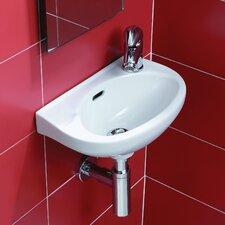 Universal Nila Wall Mount Bathroom Sink