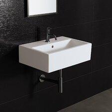 Area Boutique Wall Mount Bathroom Sink