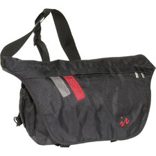 Drift Messenger Bag