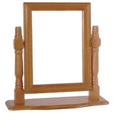 Skagen Rectangular Dressing Table Mirror