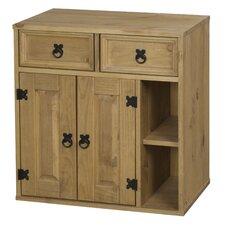 Corona Multimedia Cabinet