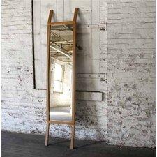 White Floor Mirrors Wayfair