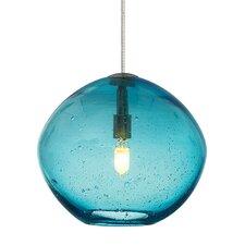 Mini Isla 1 Light Fusion Jack Bowl Pendant