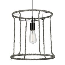 Linnet B 1 Light Mini Pendant
