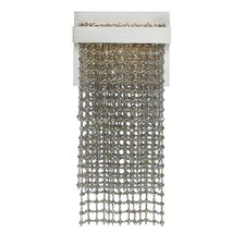 Mademoiselle Double Layer Wall Sconce