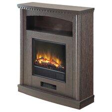 Comfort Glow Thompson Electric Fireplace