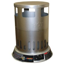 80,000 BTU Portabe Propane Convection Utility Heater