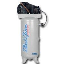 60 Gallon 3.5 HP 1 Phase Vertical Air Compressor