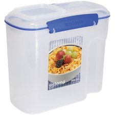 2.8-Liter Cereal Storage Container
