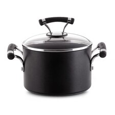 Contempo 3 Qt. Soup Pot with Lid