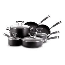 Contempo 10 Piece Cookware Set