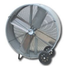 "36"" High Velocity Floor Fan"