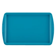 "11"" x 17"" Hybrid Ceramic Nonstick Bakeware Cookie Pan"