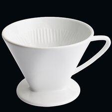 Cilio by Frieling Porcelain No. 2 Filter Holder