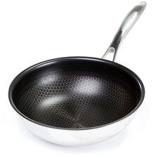 "Black Cube 3.5"" Non-Stick Frying Pan"