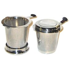 Medium Infuser with Lid