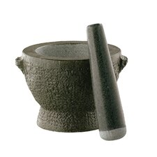 """Goliath"" Mortar and Pestle Set"