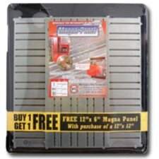 """Magna Panel 13"""" Wide Parts Accessories"""
