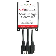 12V Solar Charger Controller