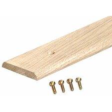 """2.5"""" x 36'' Oak Threshold"""