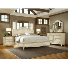 Chateau Panel Customizable Bedroom Set
