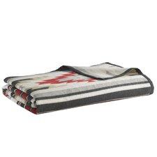 Heritage Little Tahoma Throw Blanket