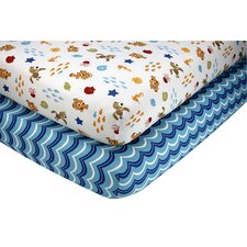 Nemo's Wavy Days Sheets