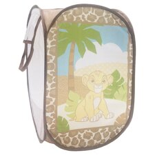 Lion King Pop Up Hamper