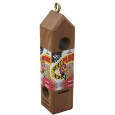 Suet Plug Bird Feeder