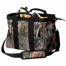"16"" Explorer Mossy Oak® Bigmouth® Tool Bag"