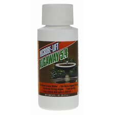 Algway 5.4 Pond Chemicals for Fountains (Set of 2)