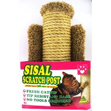 Sisal Scratch Post
