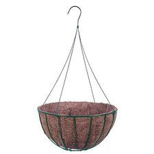 Grow Round Hanging Basket
