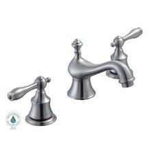 Estate Double Handle Bathroom Faucet