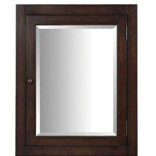 "Richmond 24"" x 30"" Corner Mount Medicine Cabinet"