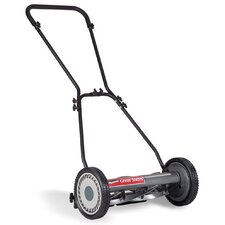 Hand Reel Lawn Mower