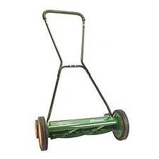 "20"" Hand Reel Push Lawn Mower"