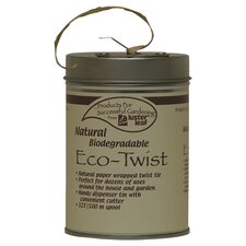 "325"" Natural Eco Twist (Set of 12)"