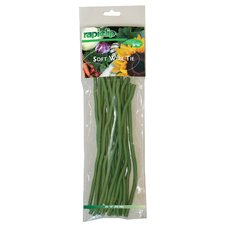 """8"""" Soft Wire Ties (Set of 12)"""