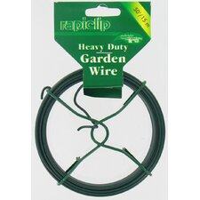 Rapiclip Duty Garden Wire (Set of 12)