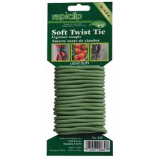 Rapiclip Soft Twist Tie (Set of 12)